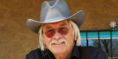 """I Got the Blues: The Devil's Music Explosion with """"Wild"""" Bill Sparkman"""