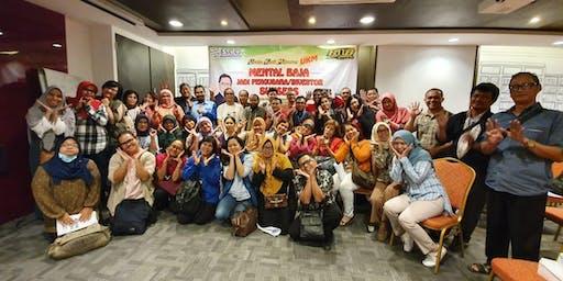 Pelatihan Bisnis UKM #Tangerang