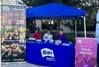 AFS- Austin Booth at Round Rock Diwali Festival tickets