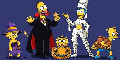 The Simpsons Trivia: TREEHOUSE OF HORROR tickets