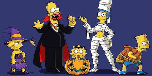 The Simpsons Trivia: TREEHOUSE OF HORROR