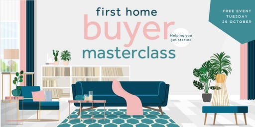 FREE First Home Buyer Masterclass - Gold Coast