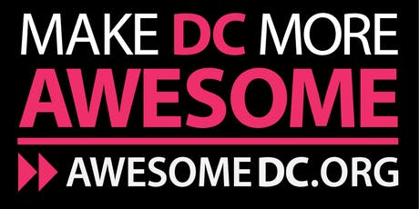 Awesome Foundation DC 10th Birthday Shindig tickets