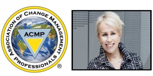 ACMP   Dee Roche - Building a platform for change leadership vs change mgt.