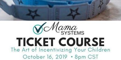 Online Ticket Course