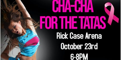 CHA-CHA FOR THE TATAS tickets