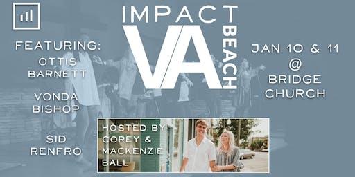 Impact Virginia Beach