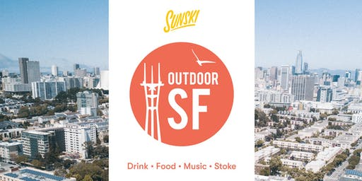 Outdoor SF 7 : A Fundraiser Party for the Planet