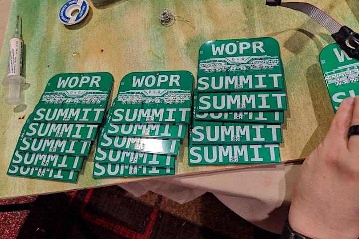 WOPR Summit 2021 image