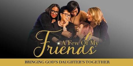 AFOMF (Quarterly Women's Fellowship) tickets