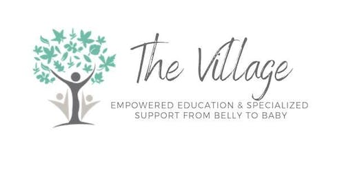 Empowered Education & Specialized Support from Belly to Baby