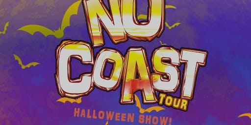 No Coast Tour (Colorado Springs)