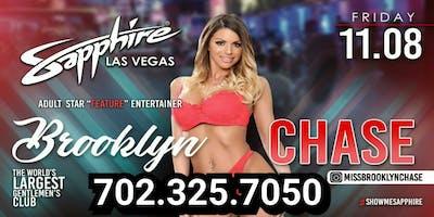 (Brooklyn Chase) Sapphire Las Vegas Gentlemans Club