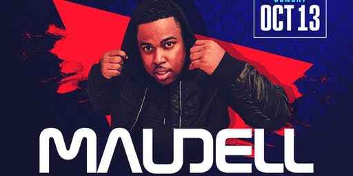 CULTURE INDUSTRY HIPHOP SUNDAYS - DJ MAUDELL THIS SUNDAY!