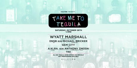 Take Me To Tequila- Day Party tickets