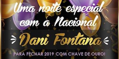 Uma noite com a Nacional Dani Fontana - 19 de Novembro 2019 - 2019