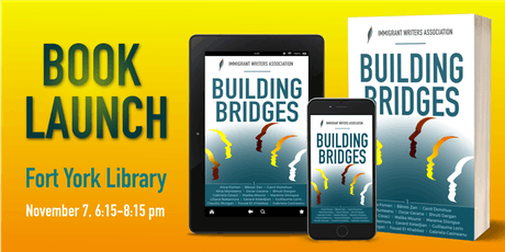 Building Bridges - Book Launch tickets