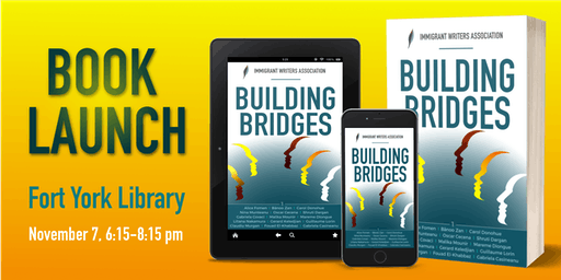 Building Bridges - Book Launch