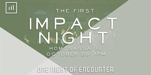 Impact Night Homosassa