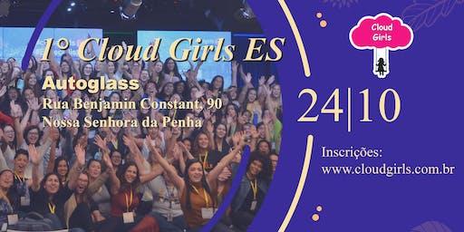 1° Cloud Girls ES