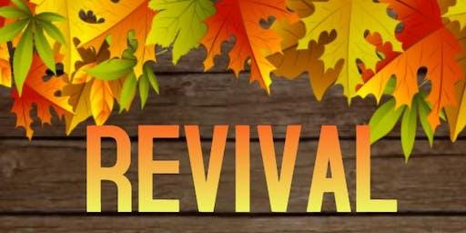 Revival with Steve Nicodemus