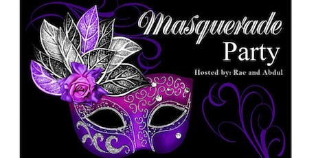 Art, Dinner & Dance Masquerade Oct 25 tickets