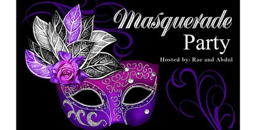 Art, Dinner & Dance Masquerade Oct 25