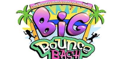 BIG BOUNCE BASH //2nd ANNUAL 2020 // LEHI, UTAH