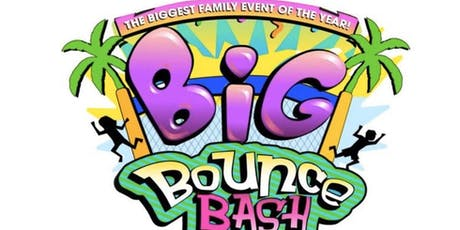 BIG BOUNCE BASH //2nd ANNUAL 2020 // LEHI, UTAH tickets