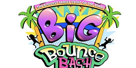 BIG BOUNCE BASH //2nd ANNUAL 2020 // LEHI, UTAH tickets