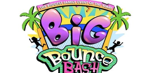 BIG BOUNCE BASH //2nd ANNUAL 2020 // LEHI, UTAH