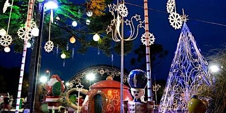 Natal Especial da Caravana ingressos