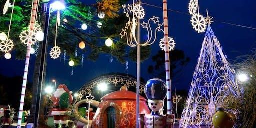 Natal Especial da Caravana