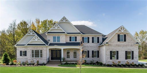 Luxury Open House at Oldfield