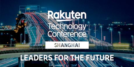 Rakuten Technology Conference 2019 biglietti
