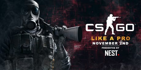 CS:GO Like A Pro; A Community Tournament tickets
