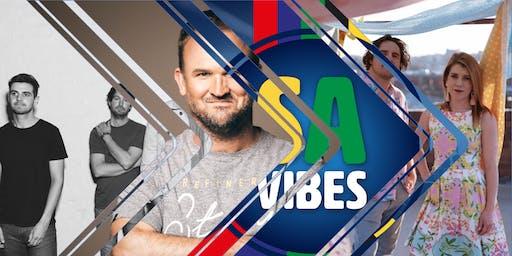 SA Vibes Music Festival - AUCKLAND