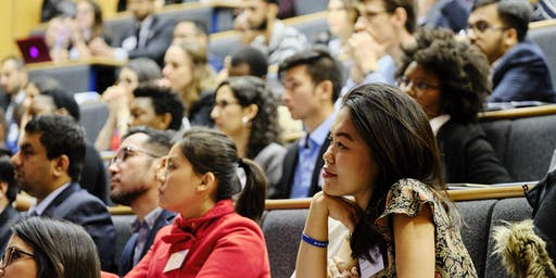 UK Chevening Scholarship Information Session