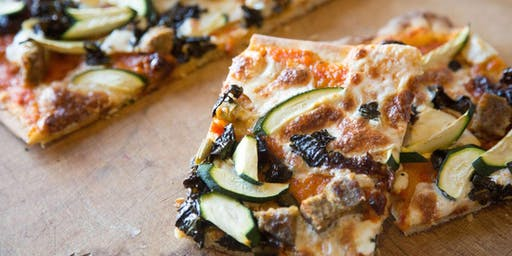 Pizza Pizazz With Chef Eric - Cooking Class by Cozymeal™