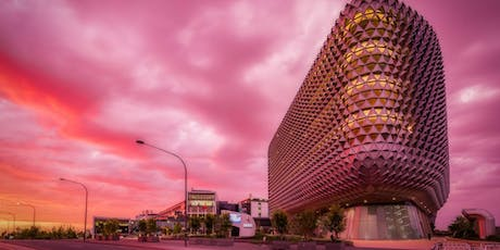 SAHMRI Registry Centre Symposium: Collaborate Local, Translate Global tickets