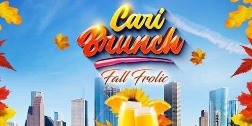 CariBrunch Fall Frolic