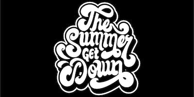 The Summer Get Down - Saturday 4th January 2020