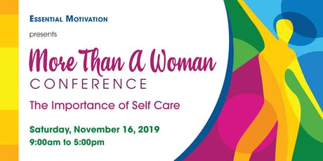 More Than A Woman tickets