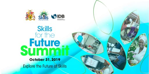 Skills for the Future Summit