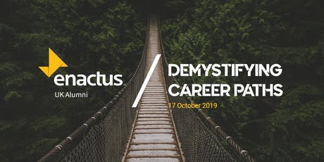 What Am I Doing with My Life?: Demystifying Career Paths tickets