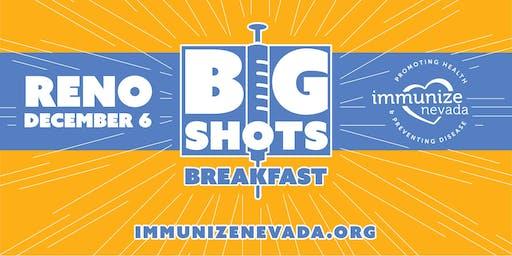 Big Shots Breakfast - Reno