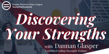 Strength Finder Workshop  and YP General Body Meeting tickets