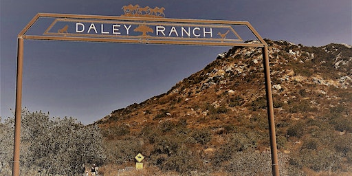 The Ranch 50k / Marathon / Half Marathon