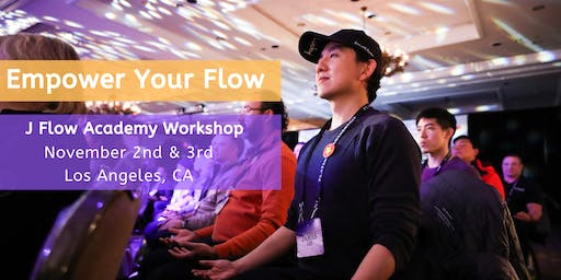 Empower Your Flow Workshop