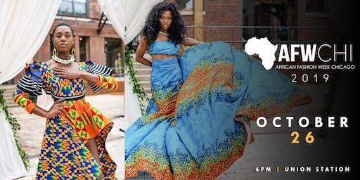 African Fashion Week Chicago
